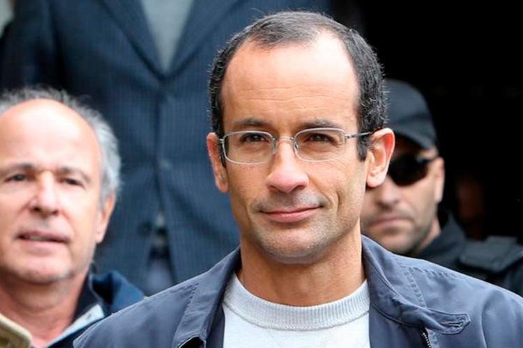 O executivo Marcelo Odebrecht está em prisão domiciliar desde dezembro de 2017. - Foto: Agência Reuters