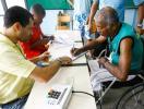 TRE-BA convoca eleitores com deficiência para regularização - Foto: Haroldo Abrantes | Ag. A TARDE | Arquivo
