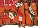 Livro africano aborda a violência contra a mulher - Foto: Divulgação