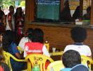 Vitória reúne torcedores e realiza ações sociais pelo Brasil - Foto: