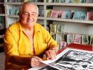 Exposição celebra os 80 anos de J. Borges em Salvador - Foto: Divulgação