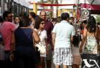 Feira da Cidade chega ao Caminho das Árvores neste fim de semana - Foto: Luciano da Matta | Ag. A TARDE