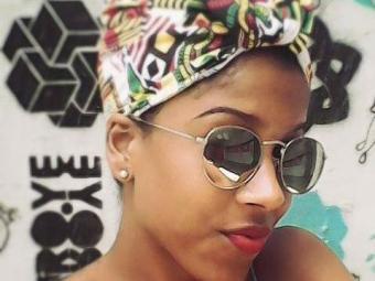 Revoltada, a jovem denunciou o fato em uma rede social - Foto: Reprodução | Facebook