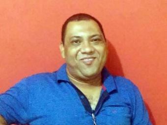 José Agnaldo era professor de história e filosofia - Foto: Reprodução   Facebook