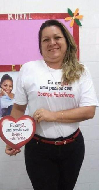 Corpo de Clara Elisa será sepultado no país natal - Foto: Reprodução l Facebook