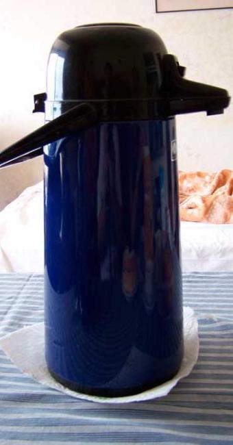 O Inmetro realizou recentemente análise de nove marcas de garrafas térmicas - Foto: Divulgação