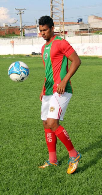 Nino Guerreiro, da Juazeirense, reencontra nesta quarta-feira, 6, seu antigo clube - Foto: Divulgação l Look Assessoria