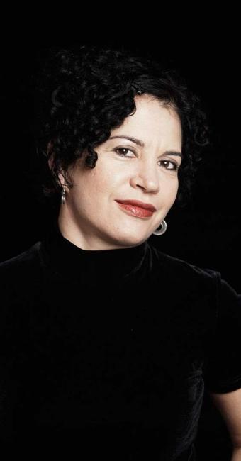Viviane Mosé, escritora, psicóloga e doutora em filosofia - Foto: Christian Gal | Divulgação