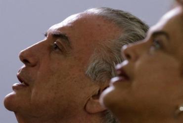 Julgamento da chapa Dilma-Temer deve ser interrompido