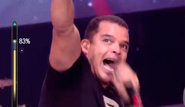 Banda de Adelmo Casé ficou entre as quatro mais votadas - Foto: Reprodução