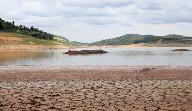 Escassez de água no manancial de captação da bacia do Rio Iguape será apurado pelo MP-BA - Foto: Reprodução l BahianaPolítica