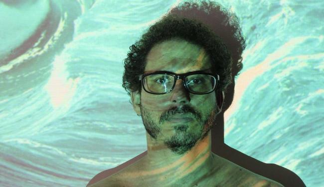 Nascido em Salvador, músico se notabilizou nos anos 1990, como Baia & Os Rockboys - Foto: Duda Simões   Divulgação