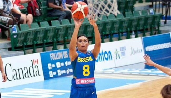 O primeiro está marcado para o dia 12 de maio, às 20h30, no Ginásio do SESC Santo Amaro, em Recife - Foto: Divulgação | FIBA Americas