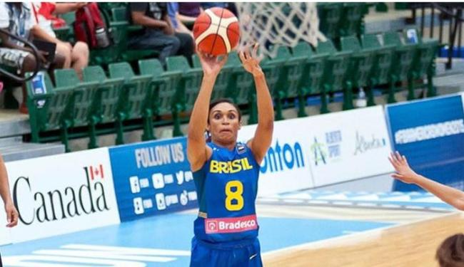 Seleção feminina de basquete fará amistosos contra Cuba - Foto: Divulgação | FIBA Americas