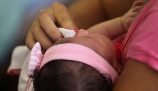 A Região Nordeste concentra 77,2% dos casos notificados - Foto: Xando Pereira | Ag. A TARDE