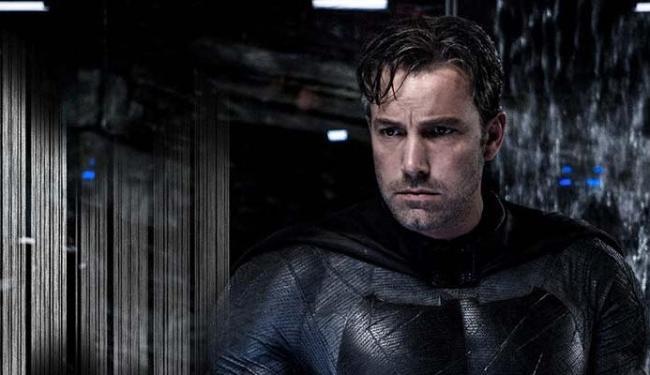 Ben Affleck vai dirigir, protagonizar e já escreveu o roteiro - Foto: Divulgação