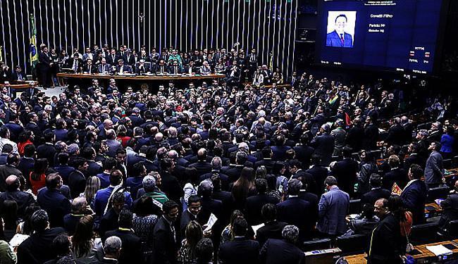 Bancada baiana tem 39 deputados - Foto: Antonio Augusto / Câmara dos Deputados