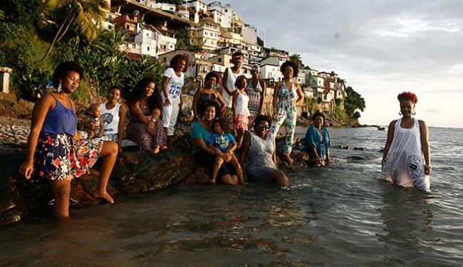 Corrente de generosidade já conta com centenas de integrantes no Brasil - Foto: Mila Cordeiro l Ag. A TARDE