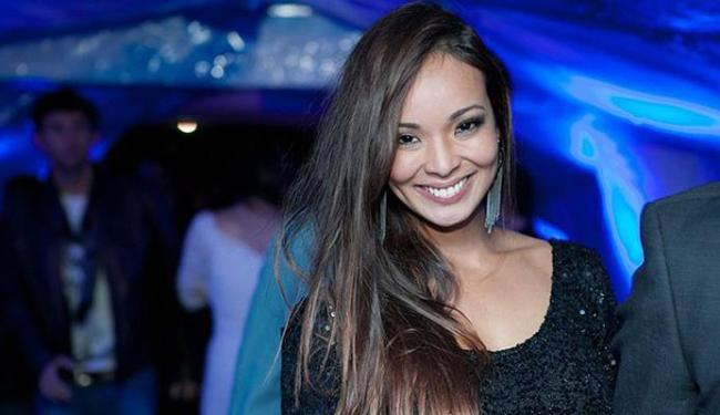 Ex-bailarina do Faustão também é atriz - Foto: Divulgação