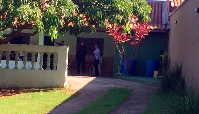 Idosa conseguiu escapar de cativeiro - Foto: Divulgação | Polícia Civil