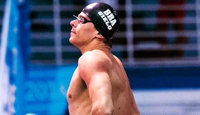 Cielo deverá chegar ao Maria Lenk, dia 15, em condições de se qualificar para a Olimpíadas - Foto: Reprodução | Facebook