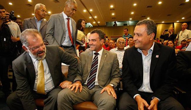Comemorações foram feitas na Assembleia Legislativa - Foto: Raul Spinassé l Ag. A TARDE