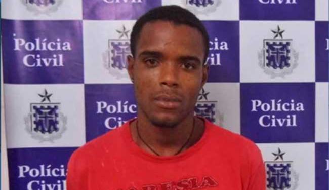 Maicon mantinha todos presos na casa desde o último dia 17 - Foto: Ascom | Polícia Civil