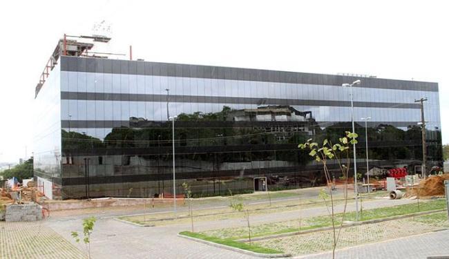 O centro será a maior estrutura policial na Bahia - Foto: Jorge Cordeiro   Ascom SSP