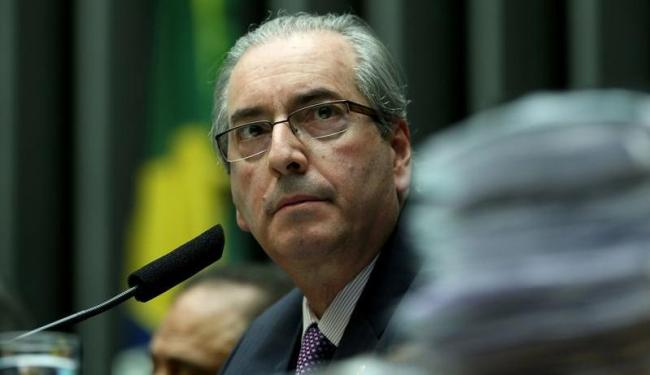 Decisão de Cunha desagradou governistas - Foto: Wilson Dias   Agência Brasil