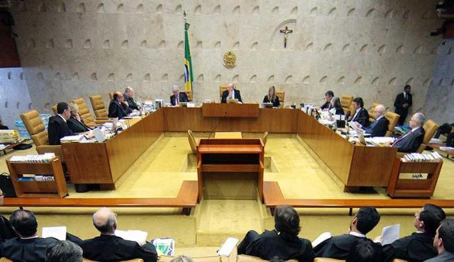 Alguns ministros favoráveis ao governo já questionam atitudes de Dilma - Foto: Nelson Jr. | SCO | STF