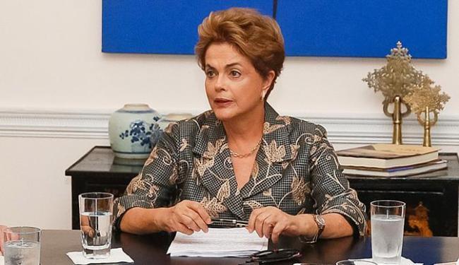 Dilma antecipou em pouco mais de 12 horas seu regresso a Brasília - Foto: Roberto Stuckert Filho | PR