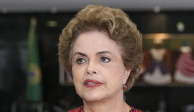 Dilma tenta definir quais ministros do PMDB continuarão no governo - Foto: Roberto Stuckert Filho l PR