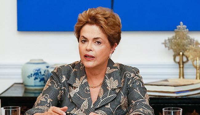 Presidente durante entrevista para os jornais internacionais na sexta-feira, 22, em Nova Iorque - Foto: Roberto Stuckert Filho l PR