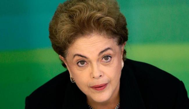 Aliados de Dilma argumentam que pedido de impeachment de Temer vão ajudar a petista - Foto: Reuters