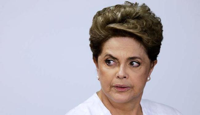 Votação na câmara da presidente Dilma acontece neste domingo - Foto: Ueslei Marcelino | Agência Reuters