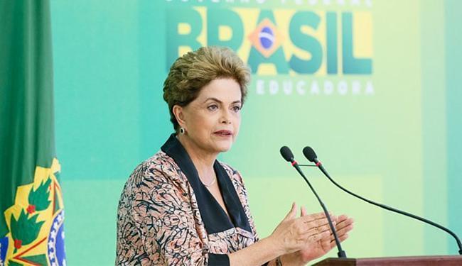 Após evitar tema no plenário, Dilma fala do impeachment em entrevista em Nova Iorque - Foto: Roberto Stuckert Filho l PR