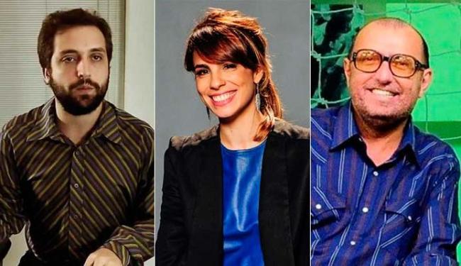 Escritores vão debater sobre literatura no Salvador Shopping - Foto: Divulgação