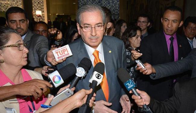 Segundo delação, Cunha teria recebido a propina de forma parcelada - Foto: Valter Campanato l Agência Brasil