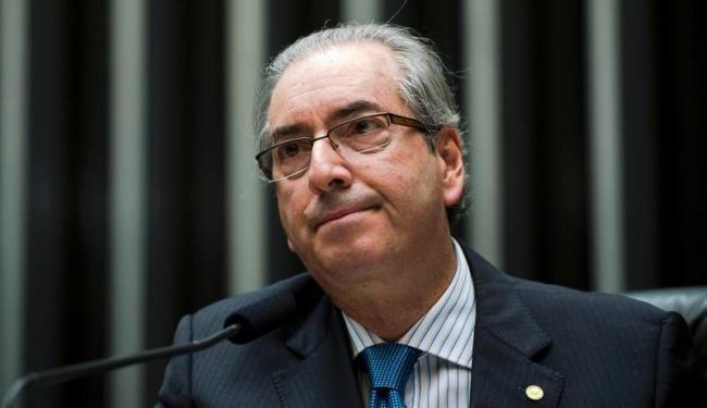 Cunha diz que atrasos são normais na sessão que decide sobre abertura do impeachment - Foto: Marcelo Camargo   Agência Brasil - Arquivo