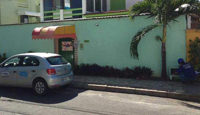 Dívida do imóvel chega a R$ 70 mil com a Embasa - Foto: Embasa | Divulgação