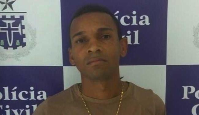 Crime aconteceu no dia 13 de março - Foto: Ascom | Polícia Civil