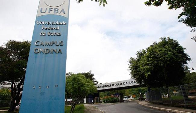 Instituição de ensino foi alvo de pelo menos três denúncias de assédio moral e racismo em três meses - Foto: Margarida Neide l Ag. A TARDE l 7.5.2011