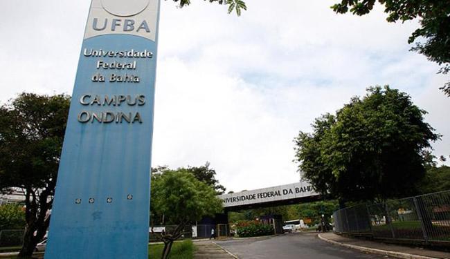 UFBA tem 33 vagas de professores; inscrições seguem abertas até o dia 25 - Foto: Margarida Neide l Ag. A TARDE l 7.5.2011