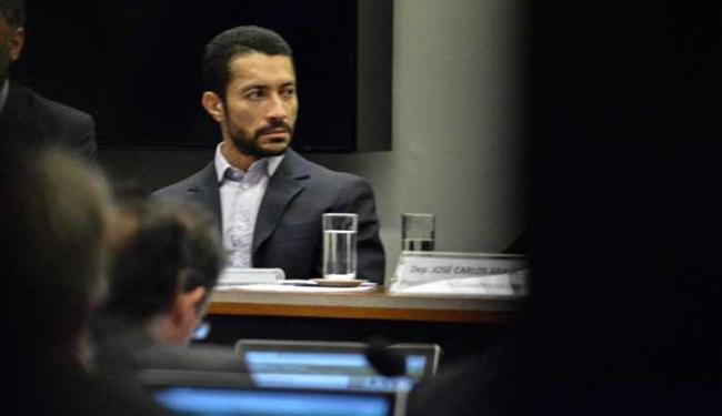O lobista disse que conheceu Cunha durante um café da manhã em um hotel, em 2009 - Foto: RICARDO BOTELHO/BRAZIL PHOTO PRESS/ESTADÃO CONTEÚDO