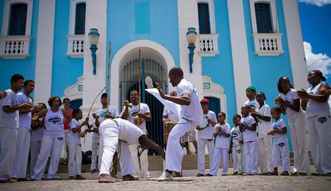 Reunião será no Forte da Capoeira, sexta e sábado - Foto: Jr. Major Santana l Divulgação