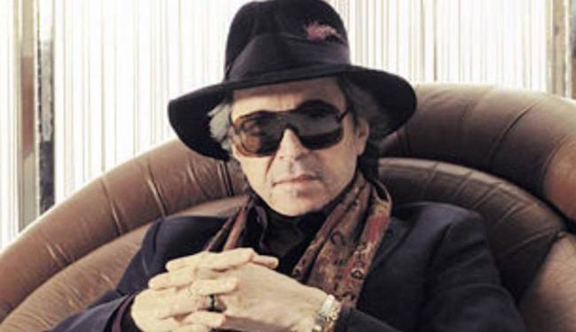 O artista morreu de pneumonia, aos 83 anos - Foto: Divulgação
