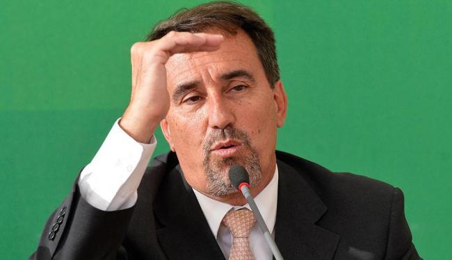 Occhi deixa o partido por orientação do PP - Foto: Wilson Dias | Ag. A TARDE