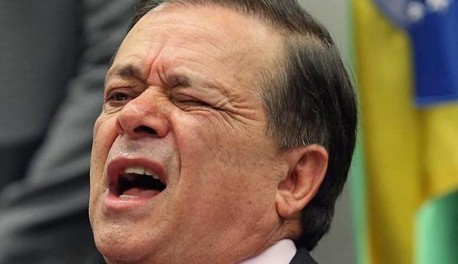 Arantes considera a ordem de votação irrelevante - Foto: Adriano Machado | Reuters