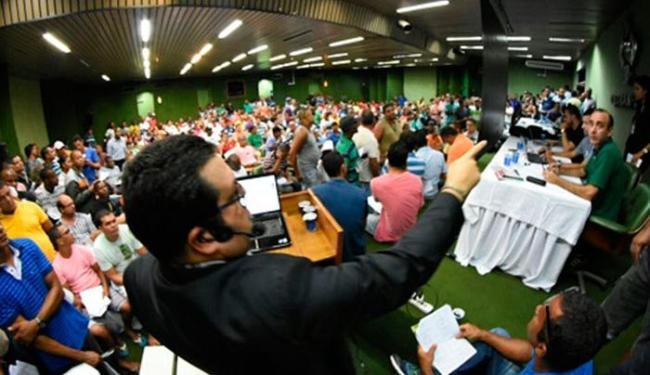 Mais de 700 pessoas compareceram ao auditório do órgão e houve 97 mil acessos pela internet - Foto: Divulgação | Detran-BA