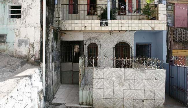 Lúcia trocou uma casa em Pernambués pelo o imóvel onde foi morta, na Linha 8 - Foto: Edilson Lima | Ag. A TARDE